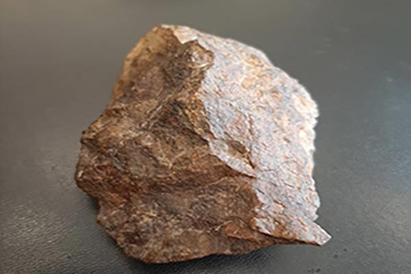 آنالیز سنگ