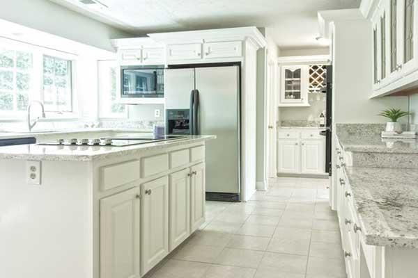 باز سازی آشپزخانه