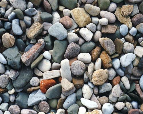 مقایسه سنگ طبیعی و مصنوعی